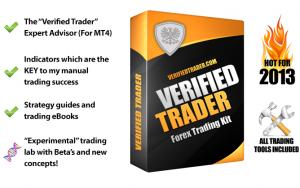 verified trader